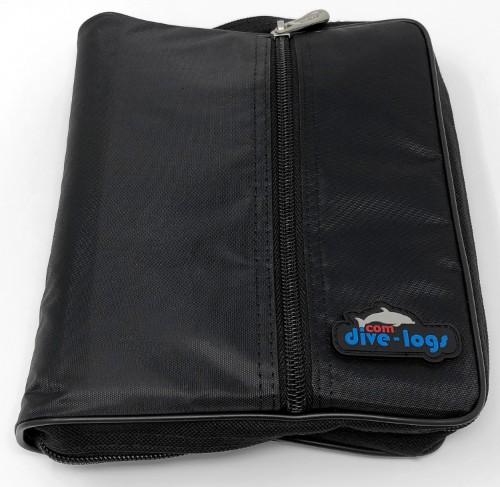 DiveLogs Compact Binder Starter Pack
