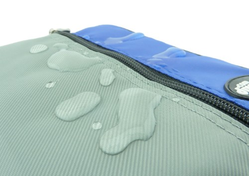 Water resistant padded outers